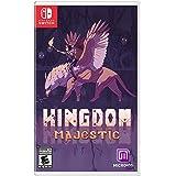 Kingdom Majestic for Nintendo Switch
