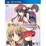 MeltyMoment - PS Vita
