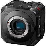 Panasonic LUMIX BGH1 Cinema 4K Box Camera, Micro Four Thirds with Livestreaming (DC-BGH1)
