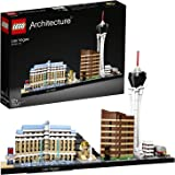 LEGO Architecture Skyline Collection Las Vegas Building Kit 21047
