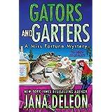 Gators and Garters: 18