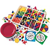 Learning Resources Super Sorting Set,14-1/4 x 11 in,LER0219