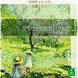 フォーレ:ピアノ作品全集(2)