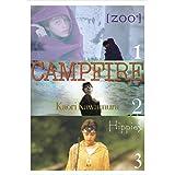KAORI KAWAMURA 1・2・3 [DVD]