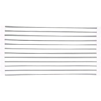 IKEA MADVIKEN 50286137 水切りラック折りたたみ式 ホワイト