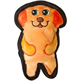 Outward Hound Invincibles Mini Dog Plush Dog Toy, XS