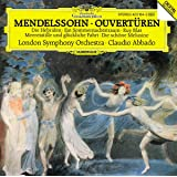 Mendelssohn Overtures