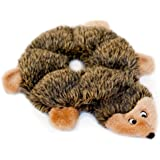 ZippyPaws Loopy Hedgehog 25x20x2.5cm, Brown