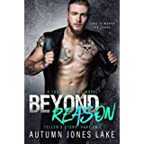Beyond Reason: Teller's Story, Part Two (Lost Kings MC Book 9)