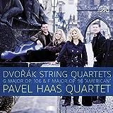 String Quartets 106 & 96