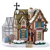 Lemax Village Emma's Cottage #85374