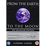 From The Earth To The Moon [Import anglais]