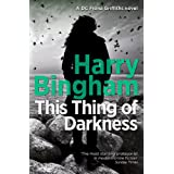 This Thing of Darkness: Fiona Griffiths Crime Thriller Series Book 4