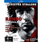 Rambo: The Complete Collection (Blu-ray)