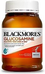 Blackmores Glucosamine Sulfate 1500, 180ct