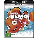 Finding Nemo (4K Ultra HD)