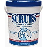 Grizzly Industrial 42272-SCRUBS H1297 - Scrubs In a Bucket