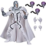 "Marvel - Legends Series - 6"" Magento - X-Men Collectible Action Figures - Premium Design and 2 Accessories - Action Figure an"