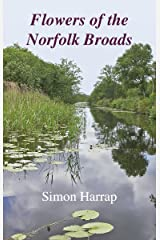 Flowers of the Norfolk Broads Paperback