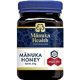 【Amazon.co.jp限定】 マヌカヘルス マヌカハニー MGO310+ / UMF11+ 375g [ 正規品 ニュージーランド産 ]
