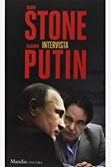 Oliver Stone intervista Vladimir Putin Paperback