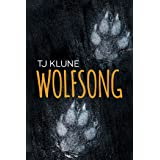 Wolfsong (Green Creek Book 1)