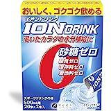 ファイン スポーツドリンク イオンドリンク スポーツドリンク味 粉末 砂糖不使用 脂質0 カロリー0 国内生産 22包入