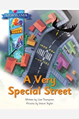 A Very Special Street: A Storylands, Larkin Street Book Kindle Edition