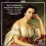 Symphonic Poems 1