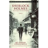 Sherlock Holmes: The Complete Novels and Stories Volume I: 01
