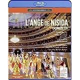 L'ange de Nisida [Blu-ray]