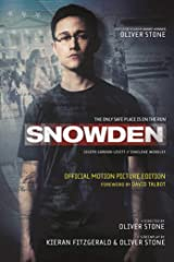 Snowden: The Only Safe Place Is on the Run Kindle Edition