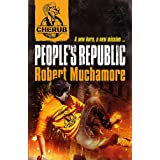 CHERUB: People's Republic: Book 13: 01