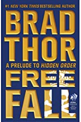 Free Fall: A Prelude to Hidden Order (Scot Harvath) Kindle Edition