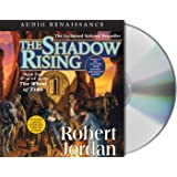 The Shadow Rising: Book Four of 'the Wheel of Time': 4