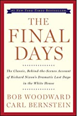 The Final Days Kindle Edition