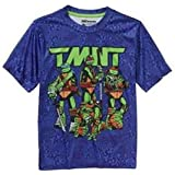 Nickelodeon TMNT Teenage Mutant Ninja Turtles Boys Shirt (XXL 18)