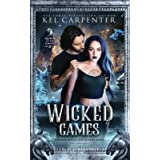 Wicked Games (Queen of the Damned) (Volume 2)