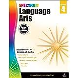 Spectrum Language Arts, Grade 4