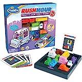 ThinkFun 44005041 Rush Hour Junior Games