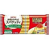 昭和 スパゲッティ1.6ミリ(結束タイプ) 600g