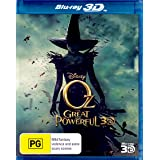 Oz: The Great And Powerful (3D Blu-ray + Blu-ray)