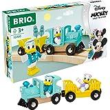 BRIO Donald & Daisy Duck Zug