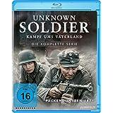 Unknown Soldier (TV-Serie) (Blu-ray): Deutsch