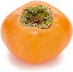 国内産 種なし柿 1個