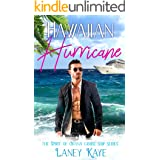 HAWAIIAN HURRICANE: The Spirit of Ohana Cruise Ship Series