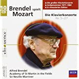 Mozart: Die Klavierkonzerte Nr. 5-27