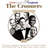Crooners: Essential Collection (Various Artists)