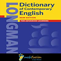 Longman Dictionary of Contemporary English 5 – Audio Edition