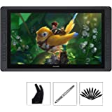 Huion KAMVAS GT-221 Pro 22.1 inch HD Pen Display Tablet Monitor Graphics Drawing Monitor with 8192 Pen Pressure and 10 Shortc